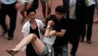 【中日双语】上海踩踏事件35人死亡 日本网民怎么说?