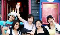 海外志愿者 homestay招募(寄宿家庭)