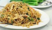 【中英双语】外国人讨论最好吃的中国菜是什么?