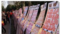 【中英双语】老外的惊奇:为什么中国人要在公园卖儿女?