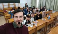 【英德语外教】Eddy – Foreign English,German Teacher, (IELTS) Tutor