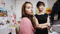 【中韩双语】妈妈,我买了房,准备两个女人一起住