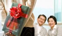 【中日双语】约半数日本人用第一笔工资给父母买礼物