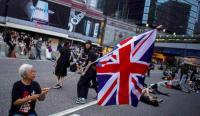 【中韩双语】韩国网民评论:香港市民不满大陆人游行示威