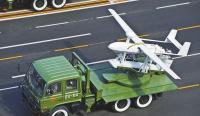 【中日双语】日本网民评论中国阅兵式中的新式无人机