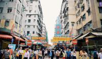 """【中英双语】香港正沦落为""""二级""""中国城市"""