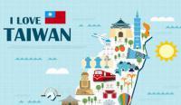 2020.10.11 - 带你看最美台湾【英语沙龙】