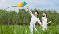 11.14~15 - 一起郊游放风筝吧!