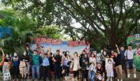GEC长隆飞鸟乐园报告第二篇: (纯视频)