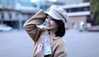 【缘启真我】Christina - 旅行爱好者,热爱生活和音乐
